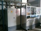 IGBT Induktions-Verhärtung-Maschine für das grosser Stab-Onlineverhärtenc$mildern