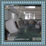 La zeolita de alimentación de 13X uso tamiz molecular para la extracción de agua y CO2