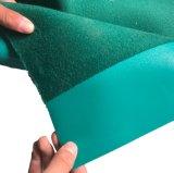 La Cina colora la membrana impermeabile del PVC di esposizione per tetto utilizzata