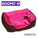 O cão por atacado fornece a cor-de-rosa da base do animal de estimação com o descanso da forma do osso
