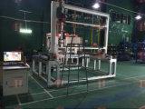 Módulo de energia fotovoltaica granizo máquina de ensaio