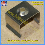 Kundenspezifisches Metall, das Teile mit hoher Präzision (HS-ST-0001, stempelt)