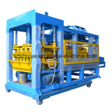O Qt12-15 Grande capacidade da máquina de Blocos ocos de cimento