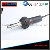新デザインの高品質ハンドヘルド熱風溶接機PVC溶接機