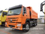Sinotrukの頑丈なトラックHOWO 6X4のダンプトラック336HP