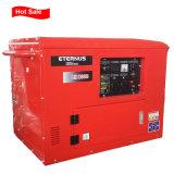 移動Pertrolの容易な発電機(BH8000)