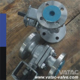 Form Floating Ball Valve Manufacture in China