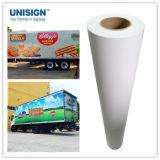 방수 PVC 자동 접착 비닐 자동 접착 비닐 차 포장