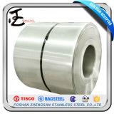 Grado de 304 bobinas de acero inoxidable laminado en frío