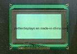128X64 LCD van punten de Grafische Module van de Vertoning: AGM1264f Reeks