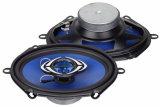 공장 전체적인 판매 직업적인 5X7 차 동축 플러스 오디오 저음 스피커 시스템 (M574)