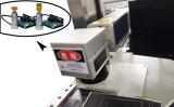 20W中国の良質熱い様式の二酸化炭素レーザーのマーキング機械