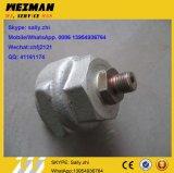 Sensor 4120000760 van de Druk van Sdlg voor de Lader LG936 van het Wiel Sdlg