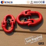 中国の高品質私達タイプ鎖の結合リンク