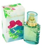 De Fles van het Parfum van het kristal voor Iran