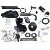 Qualidade superior Hdc 2 Inj 80cc Kit de Motor/Cor Preta Motor Kit Motor bicicleta motorizada