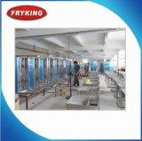 Contre- première force électrique de la friteuse Ls-82 en Chine