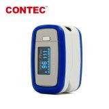 Contec Cms50d1 Visor OLED oxímetro de pulso de dedo