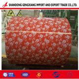 중국 제조에서 산업 물자 PPGI/PPGL 코일
