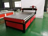 Máquina do CNC da tabela 1200*2400mm do PVC para a madeira