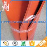 Scheda a prova di fuoco fonoassorbente della gomma piuma del PVC dell'isolamento termico per costruzione