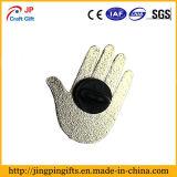 Настроить цинкового сплава руки форма булавка для продажи