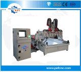 Scherpe Machine met Roterende 8 Hoofden F5-Ms2030K8