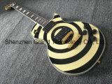 Грандиозная гитара наборов нот/гитары DIY/Lp изготовленный на заказ электрическая (GLP-546)