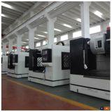 소형 금속 CNC 축융기 수직 유형