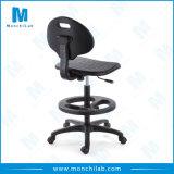 帯電防止労働者PUの実験室の椅子