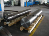 Eixo do aço de liga do forjamento SAE4140/4340