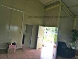 Villa Maison modulaire préfabriquée Bon Prix Maison de famille