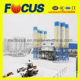 Aufbau-Maschinen-Riemen-Typ Hzs90 konkrete Mischanlage