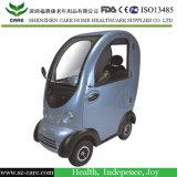 Doble Asiento de ruedas Scooter eléctrico, eléctrico Scooter para deshabilitar Las personas mayores