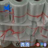 Tela Roving tejida fibra de vidrio para hacer el coche, barco