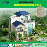 Camera prefabbricata solare prefabbricata recentemente progettata di basso costo della Camera