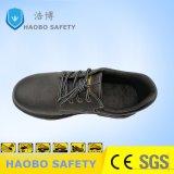 Натуральная кожа дешевые промышленности Защитная обувь