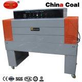 Machine de conditionnement latérale automatique de cachetage de tunnel du rétrécissement Bse4520