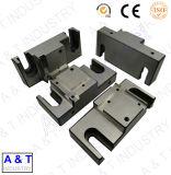 CNC van de precisie Deel van Machines, de Delen van de Auto van de Vervangstukken van de Machine