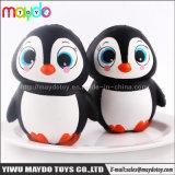 Каваий душистыми PU медленным ростом Squishies Пингвин Squishy игрушки