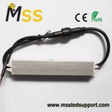 L'extérieur d'alimentation LED 20W 12V 24V Utilisation de la bande de lumière, signe le module à LED