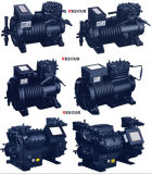 Resour Abkühlung-Kolben Semi-Hermtic, das Kompressor hin- und herbewegt