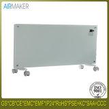 Высокое качество стеклянной панели конвектор механического управления отопителя