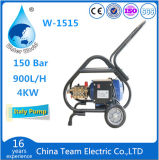 Elektrische Auto-Waschmaschine des Anfangs4000w für Hauptgebrauch