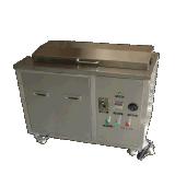 Ultraschallreinigung-Maschine für Klischee-Rolle