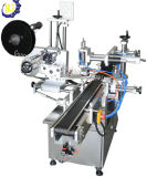 Surface plane Pack Machine autoadhésif