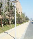 지역에 의하여 직류 전기를 통하는 강철 전등 기둥