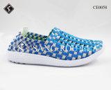 Pattini ambulanti del nuovo di stile delle donne tessuto della scarpa da tennis
