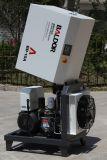 compresseur d'air industriel de vis de pouvoir du climatiseur 10HP avec Tourner-sur le séparateur d'air