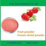 녹색과 Organic Strawberry Fruit Extract Powder